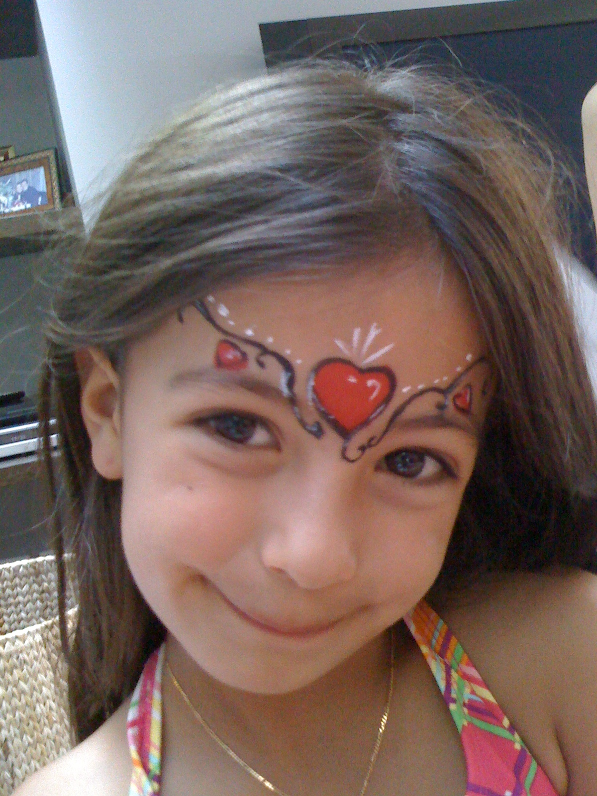 Как нарисовать бабочку на лице ребенка фото поэтапно для начинающих
